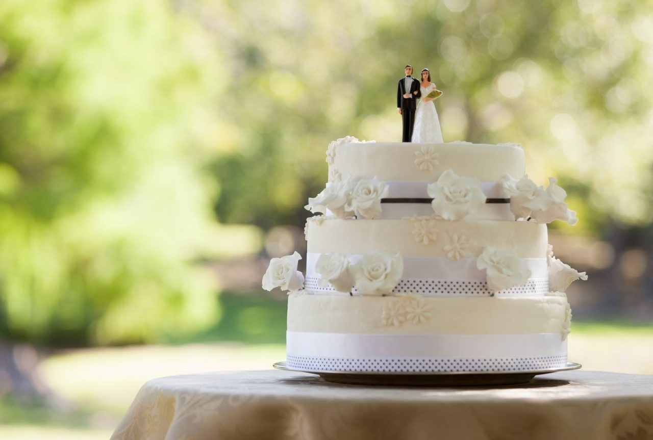 Wedding cakes – Drougas